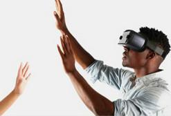 研究机构预计:2022年VR用户将超2.5亿,AR/VR未来将交融