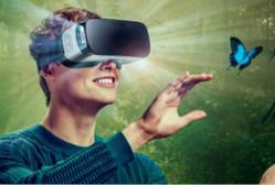 推动AR/VR行业发展最大增长催化剂?专注新兴领域不可想象!