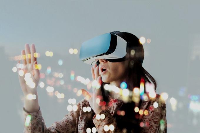 男性和女性 谁更想拥有VR头戴设备