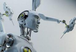 新三板机器人企业深耕细分领域 未来市场空间大