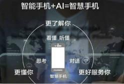 国人核心技术! 华为预热首款AI人工智能芯片