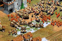 微软即将推出《帝国时代4》,距上代游戏已12年