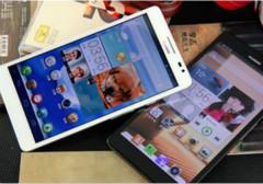 中国手机厂商占据俄罗斯智能手机市场二季度近三成份额 华为位列第三