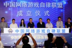"""""""2017中国网络游戏健康发展高峰论坛""""在京举行"""