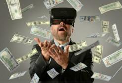 Digi-Capital:2017年第三季度AR/VR初创企业获3亿美元投资