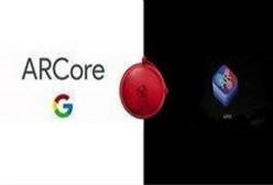 三星谷歌合作:多款手机支持谷歌AR平台