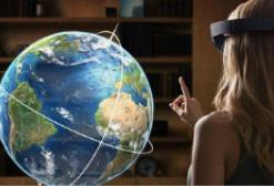 报告:未来五年全球AR/VR头盔出货量将持续高速增长