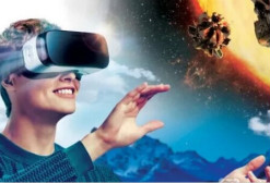 为什么未来的营销要靠虚拟现实和人工智能?