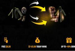 《绝地求生》正在成为一些赌博网站的新目标,日收入可达数千美元