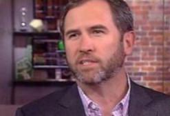 Ripple CEO:区块链趋势势不可挡