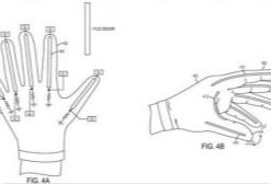 索尼专利曝光:曾尝试开发VR手套控制器,但项目已终止