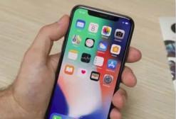 iPhoneX沦为过渡品?苹果屏下指纹技术取得重大突破 下一代iPhone爽了!