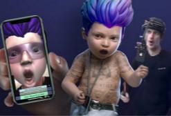 国外VR初创公司通过iPhone X等系列设备来实现动作捕捉