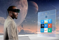 2018年AR/VR行业消费将达178亿美元 比2017年要多出95%