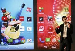 外媒:Google Play错失中国,谷歌损失太大了