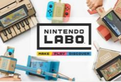 任天堂Switch添新玩法 股价立马上涨3%