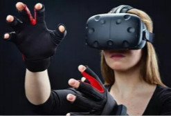 VR手套将是VR交互的未来?这里有几点不同意见