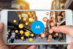 预计2022年AR市场达到900亿美元