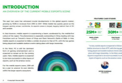 Newzoo发布最新数据报告 详解东西方移动电竞