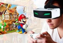 我国将成全球虚拟现实市场增长中心