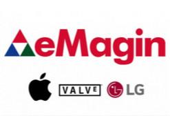 OLED微显示器制造商eMagin发行股票 苹果、Valve和LG纷纷认购