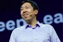对话吴恩达:中美两国人工智能发展有何差异,创业机会在哪?