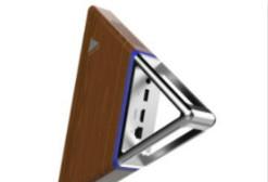 锐角云携三角形主机亮相2018TokenSky区块链大会,开启区块链硬件新生态