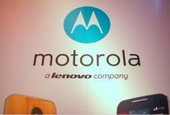 联想宣布摩托罗拉美国总部裁员 以精简手机产品线