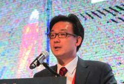 2018TokenSky区块链大会:杨东教授 区块链应用与监管政策建议