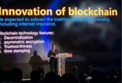 闪链CEO金辉:用区块链技术变革相互保障运行机制