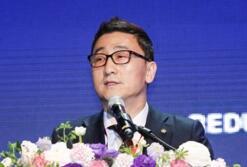 2018TokenSky区块链大会: BCD韩国社区代表崔仁喆 全球社交媒体追随者超80万