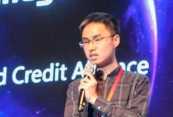 TokenSky首尔站: LinkEye创始人徐磊 18年行情会分化很难出现普涨普跌