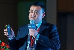 万加链市场总监艾瑞:物联网行业的安卓系统