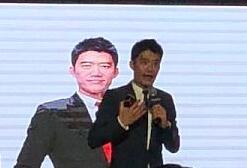 网红网创始人谢利明:人人都是TOKEN