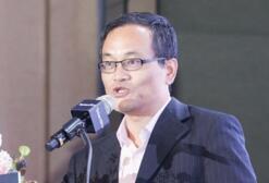 2018TokenSky区块链大会:美国分布式商业公司CEO黄连金 美国政府数字监管的六大态度