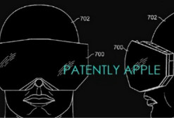苹果又曝头显专利,实现显示屏双重扫描模式,高分辨率和高帧率