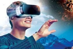 IDC:VR/AR头显销量年增逾50% 2022年达6890万台