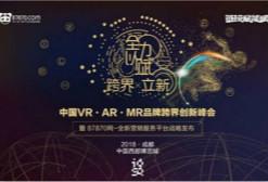 87870网探索蜕变之路 深度布局泛VR/AR/MR+