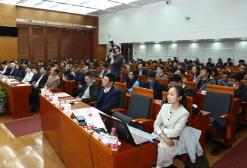 中国信通院成立可信区块链联盟 上方传媒当选为理事单位