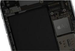 苹果A12将全球首发7nm工艺 台积电独家代工