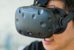 VR游戏市场到2022年的复合年增长率将超过50%