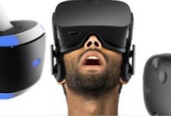 报告显示:预计2023年 全球VR/AR市值将分别达340.8亿美元和605.5亿美元