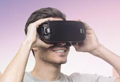 工信部将出台VR发展新政,五大方面推进VR发展