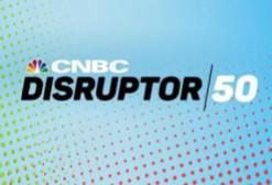 """InMobi被CNBC评为2018年度 """"全球50大颠覆公司""""之一"""