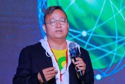 """车托帮CEO吕春维:互联网是""""一针捅破天"""",区块链生态保罗万象"""