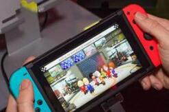任天堂Switch游戏已超900款 六成是今年出的游戏
