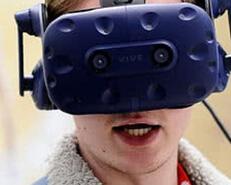 热度已退? VR设备销量出现断崖式下跌