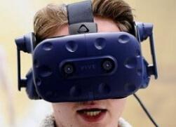从HTC反驳外媒对VR行业质疑,聊聊VR现状