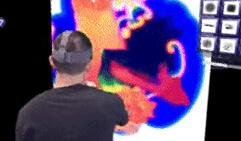 苹果挖角知名AR应用开发者,或与新头显有关