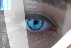 苹果新专利曝光,展示了一项8K注视点AR屏幕技术